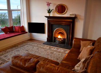 Thumbnail 3 bed maisonette for sale in Promenade, Arnside, Cumbria