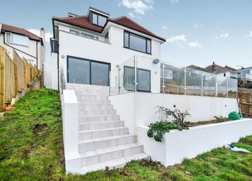 Thumbnail 5 bed detached house for sale in Lenham Avenue, Saltdean, Brighton, East Sussex