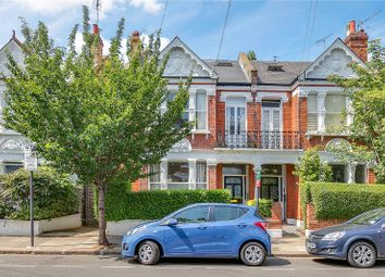 Thumbnail 6 bed semi-detached house for sale in Finlay Street, London