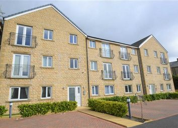 2 bed flat to rent in Barleyfield Mews, Burnley BB12
