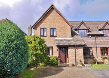 Thumbnail 3 bed end terrace house for sale in Henwood Green Road, Pembury, Tunbridge Wells