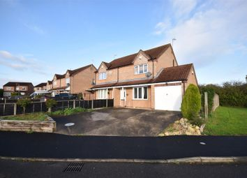 Thumbnail 3 bed property for sale in Bayfield Road, Timberland, Lincoln
