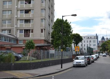 Thumbnail 2 bed flat to rent in Tillman St, Shadwell