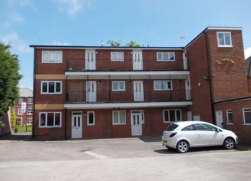 Thumbnail 2 bed flat to rent in Coventry Road, Coleshill