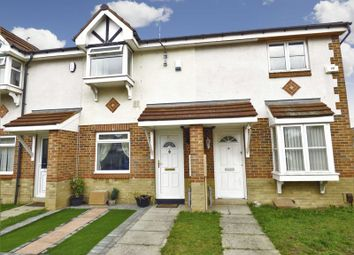 Thumbnail 2 bed terraced house for sale in Hatherley Court, Middlesbrough