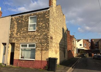 3 bed semi-detached house for sale in Arkwright Street, Gainsborough DN21