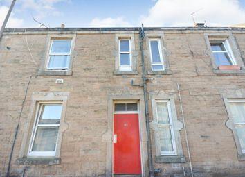 Thumbnail 1 bed flat for sale in Drum Street, Edinburgh