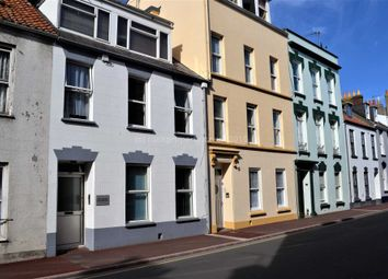 Thumbnail 1 bed flat to rent in Belmont Road, St. Helier, Jersey