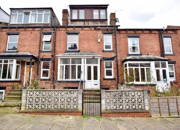 Thumbnail 3 bed terraced house for sale in Beechwood Mount, Burley, Leeds