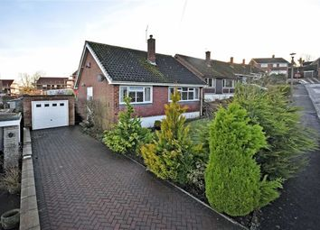 Thumbnail 2 bed bungalow for sale in Oakfield Park, Much Wenlock, Shropshire