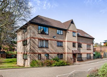 Thumbnail 2 bedroom flat for sale in The Beeches, Out Risbygate, Bury St. Edmunds