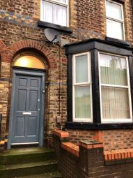 Thumbnail 1 bed terraced house to rent in Townsend Lane, Anfield, Liverpool