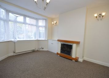Thumbnail 3 bed semi-detached house to rent in Church Lane, Mill End, Rickmansworth