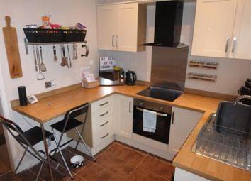 Thumbnail 2 bed property to rent in Blenheim Avenue, Barnsley