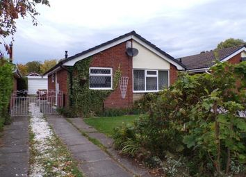 Thumbnail 2 bed bungalow for sale in St. James Gardens, Leyland