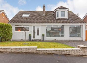Thumbnail 3 bedroom detached house for sale in Helenslee Road, Langbank, Renfrewshire