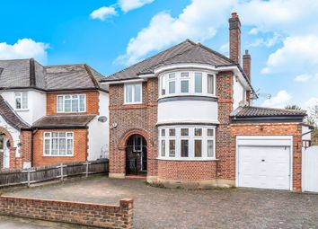 Thumbnail Detached house for sale in Bodley Road, New Malden
