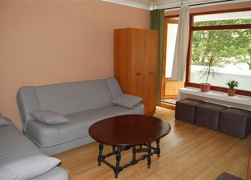 Thumbnail 1 bed flat to rent in Woodcott House, Ellisfield Drive, Roehampton