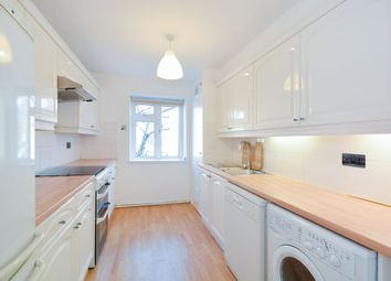 Thumbnail 3 bedroom flat to rent in Wells House, Howland Estate, London