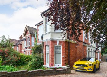 Thumbnail 3 bed flat to rent in Dorset Road, Bexhill On Sea