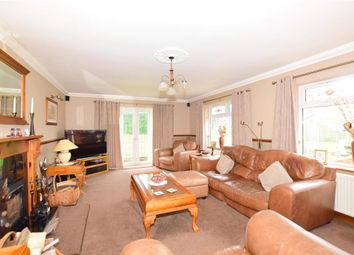 Thumbnail 4 bed detached bungalow for sale in Sandwich Road, Whitfield, Dover, Kent