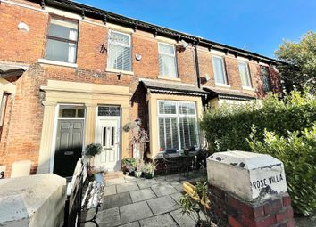 Thumbnail Terraced house for sale in Lytham Road, Preston