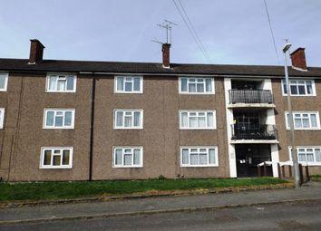 Thumbnail 2 bedroom maisonette for sale in Lawnwood Road, Dudley, West Midlands