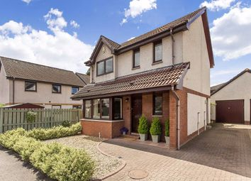 Thumbnail 3 bed detached house for sale in Beechgrove Gardens, Perth