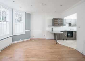 Thumbnail 3 bed flat to rent in Longridge Road, Earls Court