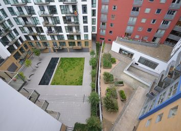 Thumbnail 1 bedroom flat for sale in Washington Building, Deals Gateway, London
