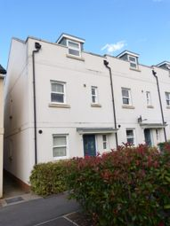 4 bed town house to rent in Joyford Passage, Oakley, Cheltenham GL52