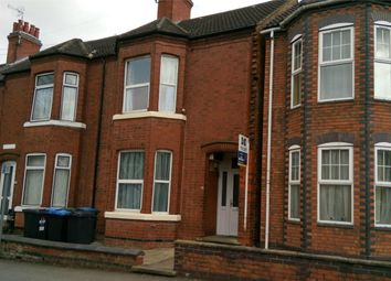 Thumbnail 1 bed flat to rent in Park Road, Town Centre, Rugby, Warwickshire
