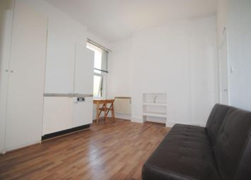 Thumbnail Studio to rent in Exeter Road, Kilburn