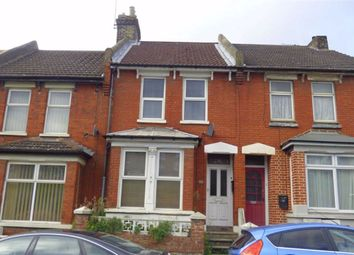 1 bed terraced house to rent in Cliffe Road, Strood, Rochester ME2