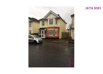Thumbnail 4 bedroom detached house to rent in Ensbury Park Road, Moordown, Bournemouth