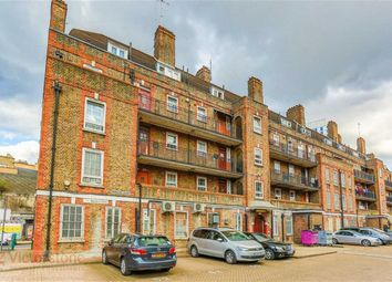 Thumbnail 6 bed flat for sale in Toynbee Street, London