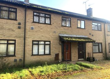 Thumbnail 3 bed terraced house for sale in Lakenheath, Suffolk