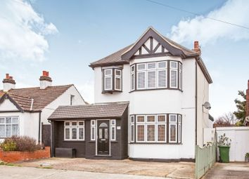 4 bed detached house for sale in Marlborough Road, Romford RM7