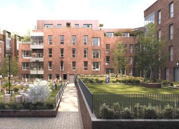Thumbnail 2 bedroom flat for sale in Fellows Square, Edgware Road