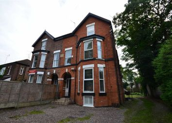 Thumbnail 2 bedroom flat to rent in 109 Clyde Road, West Didsbury, Manchester, Greater Manchester