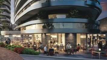 Thumbnail Leisure/hospitality for sale in Unit 1, Gateway Place, Royal Victoria Dock, London