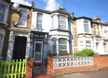 Thumbnail 3 bed detached house for sale in Warren Road, London