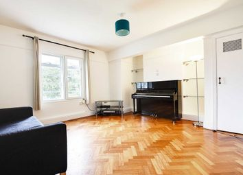 Thumbnail 4 bed flat to rent in The Broadway, Crouch End, London
