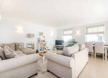 Thumbnail 2 bed flat to rent in Tabor Grove, Wimbledon