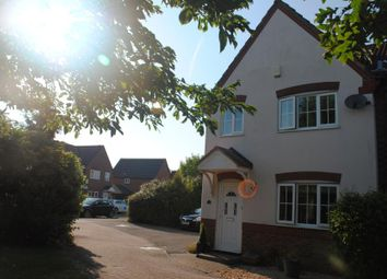 Thumbnail 3 bedroom property to rent in The Bluebells, Bradley Stoke, Bristol