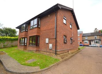 Thumbnail 2 bed flat to rent in Chaucer Street, Poets Corner, Northampton