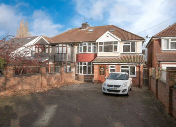 Thumbnail 5 bed semi-detached house for sale in Hulbert Road, Bedhampton, Havant