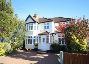 Thumbnail 4 bed property for sale in Romford, Essex