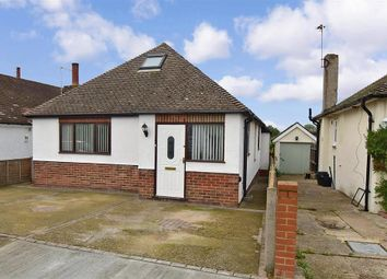 5 bed bungalow for sale in West Cliff Gardens, Herne Bay, Kent CT6