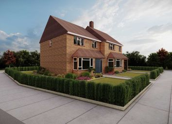 Thumbnail 3 bed property for sale in Warners End, Hemel Hempstead